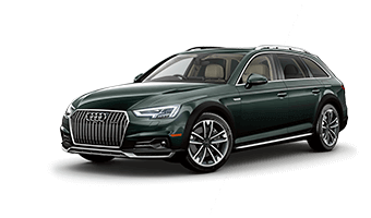 Diagram A4 Allroad for your Audi RS5